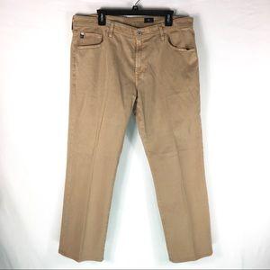 ADRIANO GOLDSCHMIED The Protege Jeans Sz 38x30